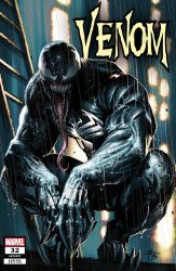 Marvel Comics's Venom Issue # 32scorpion-a