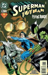 DC Comics's Superman / Toyman Issue # 1