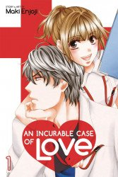 Viz Media's An Incurable Case Of Love Soft Cover # 1