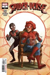 Marvel Comics's Spider-Verse Issue # 2