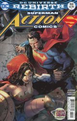 DC Comics's Action Comics Issue # 960