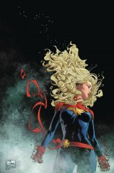 Marvel Comics's The Life of Captain Marvel Issue # 3c