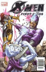 Marvel Comics's X-Men: First Class Issue # 14b