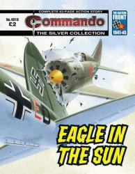 D.C. Thomson & Co.'s Commando: For Action and Adventure Issue # 4918