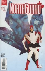 Chapter House Publishing Inc.'s Northguard Issue # 1b