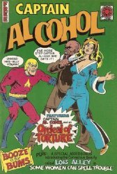 Arctic Comics's Captain Al Cohol Issue nn (1)