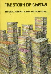 Federal Reserve Bank of New York's Story of Checks Issue # 1979
