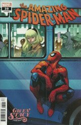 Marvel Comics's Amazing Spider-Man Issue # 39b