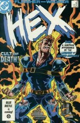 DC Comics's Hex Issue # 10