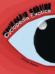 Drawn and Quarterly Publications's Cyclopedia Exotica TPB # 1