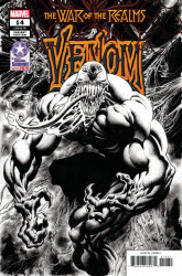 Marvel Comics's Venom Issue # 14c