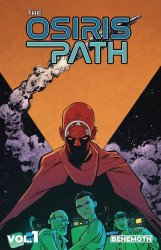 Behemoth Books's The Osiris Path TPB # 1
