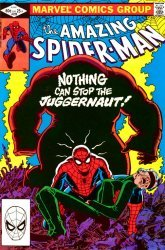 Marvel's The Amazing Spider-Man Issue # 229