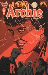 Archie's Afterlife with Archie Issue # 9