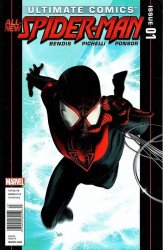 Ultimate Marvel's Ultimate Comics: Spider-Man Issue # 1b