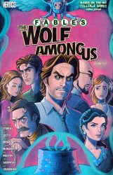Vertigo's Fables: The Wolf Among Us TPB # 2