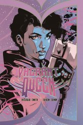 Vault Comics's Vagrant Queen TPB # 1
