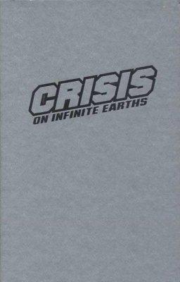 crisis on infinite earths - photo #21