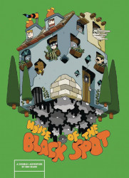 Koyama Press's House Of The Black Spot Soft Cover # 1