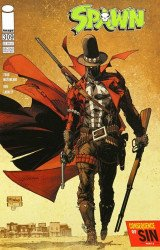 Image Comics's Spawn Issue # 309 - 2nd print