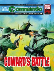 D.C. Thomson & Co.'s Commando: For Action and Adventure Issue # 5298