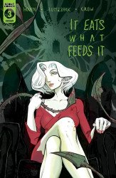 Scout Comics's It Eats What Feeds It Issue # 3webstore