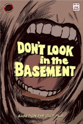 Blood Scream Comics's Don't Look in the Basement Issue # 1