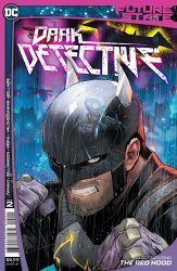DC Comics's Future State: Dark Detective Issue # 2