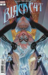 Marvel Comics's Black Cat Issue # 2a
