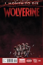 Marvel's Wolverine Issue # 12