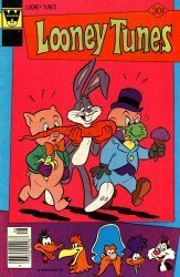 Gold Key's Looney Tunes Issue # 15whitman