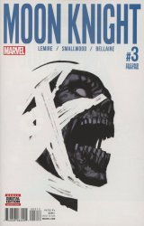 Marvel's Moon Knight Issue # 3c