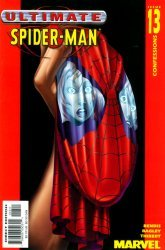 Ultimate Marvel's Ultimate Spider-Man Issue # 13