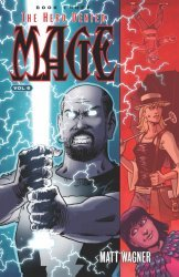 Image Comics's Mage, Book Three: The Hero Denied TPB # 6