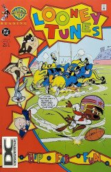 DC Comics's Looney Tunes Issue # 14b
