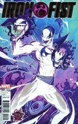 Marvel Comics's Iron Fist Issue # 1n