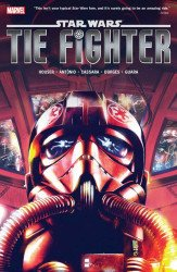 Marvel Comics's Star Wars: TIE Fighter TPB # 1