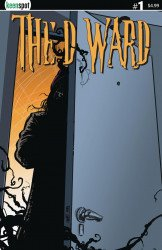 Keenspot Entertainment's The D Ward Issue # 1