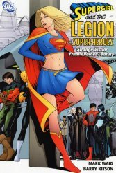 DC Comics's Supergirl and the Legion of Super-Heroes TPB # 3