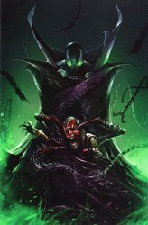 Image Comics's Spawn Issue # 285scotts-b