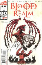 Alterna Comics's Alterna Giants: Blood Realm Giant Size # 1