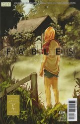 Vertigo's Fables Issue # 146