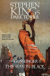 Gallery 13's The Dark Tower: Beginnings Hard Cover # 10