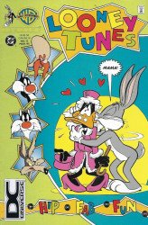 DC Comics's Looney Tunes Issue # 12b