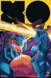 Valiant Entertainment's X-O Manowar Issue # 22c