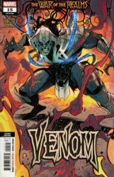 Marvel Comics's Venom Issue # 15 - 2nd print