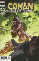 Marvel Comics's Conan the Barbarian Issue # 16b