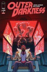 Image Comics's Outer Darkness Issue # 2