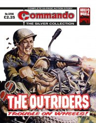 D.C. Thomson & Co.'s Commando: For Action and Adventure Issue # 5266