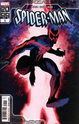 Marvel Comics's Spider-Man 2099 Issue # 1
